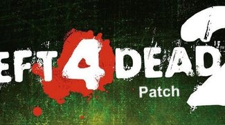 Left 4 Dead 2 Patch