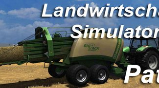 Landwirtschafts Simulator 2011 Patch