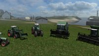 Landwirtschafts-Simulator Gold Edition - Patch