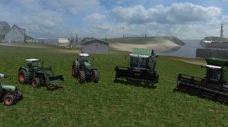 Landwirtschafts-Simulator Gold Edition - Patch