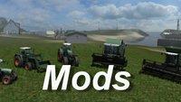 Landwirtschafts-Simulator 2009 Mods - Teil 3
