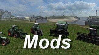 Landwirtschafts-Simulator 2009 Mods - Teil 2
