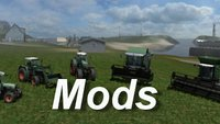 Landwirtschafts-Simulator 2009 Mods - Teil 1
