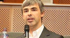 Google: Larry Page krempelt Konzernstruktur um