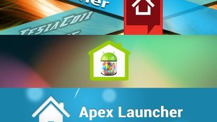 Apex und Nova Launcher: Betas mit Jelly Bean-Features