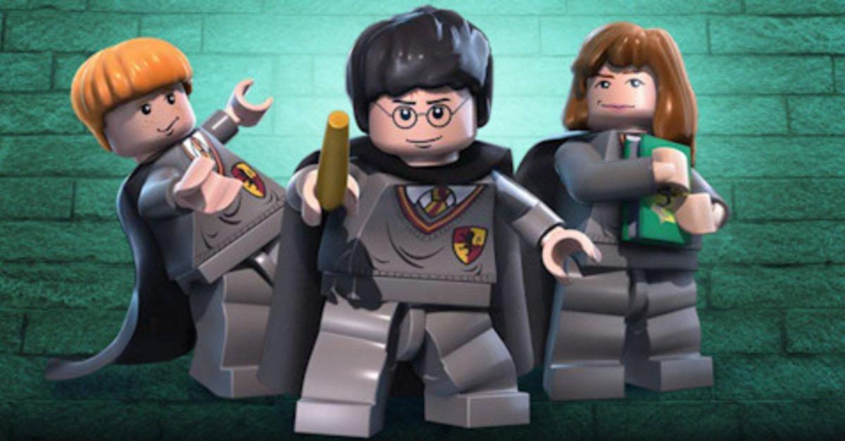 Harry Potter Escape kostenlos spielen Coolespielecom