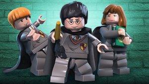 LEGO Harry Potter: Die Jahre 1-4