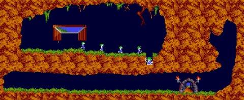 Gratis spiele lemmings, spiele die besten lemmings games gratis online!