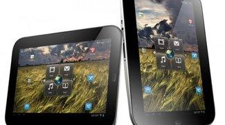 Lenovo Ideapad K1: Nachschub für den Tablet-Markt