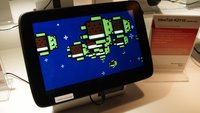 "Lenovo IdeaTab K2110: Erstes Tablet mit Intel ""Medfield"" im Hands-on [CES 2012]"
