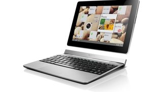 Lenovo IdeaTab S2: Weiteres Tablet mit Tastaturdock angekündigt [CES 2012]