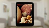 Lenovo IdeaTab S2109: Neues Ice Cream Sandwich-Tablet vorgestellt