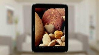 Lenovo IdeaTab S2109: Neues Ice Cream Sandwich-Tablet vorgestellt