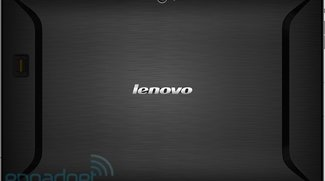 "Tegra 3-Tablet: Lenovo bringt 10,1 Zoller mit Android ""Ice Cream Sandwich"""