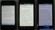 """LG """"B"""": Übernächster Über-Androide gesichtet"""
