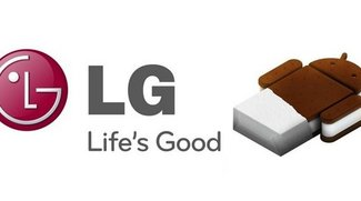 LG Optimus Speed: Verwirrung um ICS Update-Termine