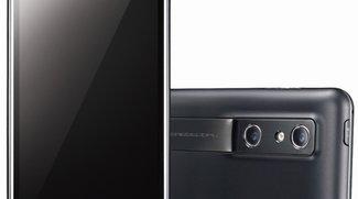 Android 2.3 für das Optimus 3D - Das sind die Neuerungen