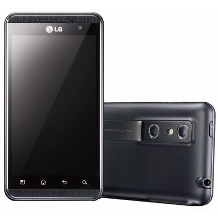 LG Optimus 3D: In Deutschland ab Anfang Juli