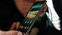 LG Optimus 4X HD: Quad Core-Smartphone bereits erhältlich