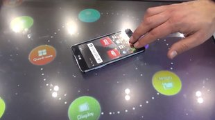 LG Optimus G: Hands-On des Nexus 4-Bruders [MWC 2013]