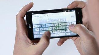 LG Optimus G: Neue Funktionen in Video vorgestellt
