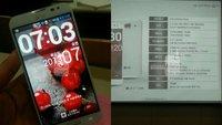 LG Optimus G Pro: Variante mit 5,5 Zoll-Display im Anmarsch