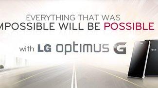 LG Optimus G: Neue Videos erklären die Technik des Smartphones