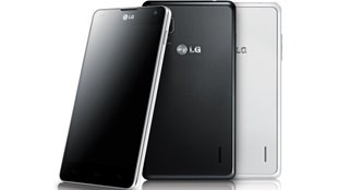 LG Optimus G: Per Software-Hack in Nexus 4 umgewandelt