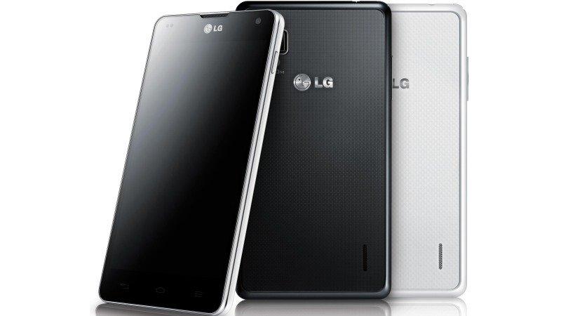 LG Optimus G: Per Software-Hack in Nexus 4 umgewandelt