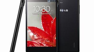 LG Optimus G: Ab März mit neuen Features auch in Deutschland