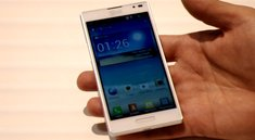 LG Optimus L9: Mittelklasse-Smartphone im Hands-On [IFA 2012]