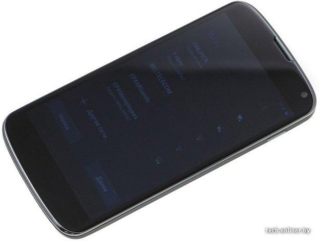 LG Optimus Nexus: Ausführliches Fotoshooting des neuen Flaggschiffs