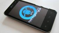 LG Optimus Speed: Gingerbread schon jetzt installieren – mit CM7