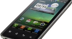 LG Optimus Speed: Dual Core-Android ab 31. März in Deutschland