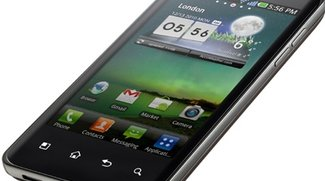 LG Optimus Speed: Android-Superphone kommt im Februar 2011