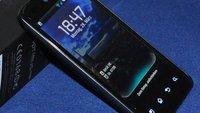 Vorerst kein Android 4.0 für das LG Optimus Speed