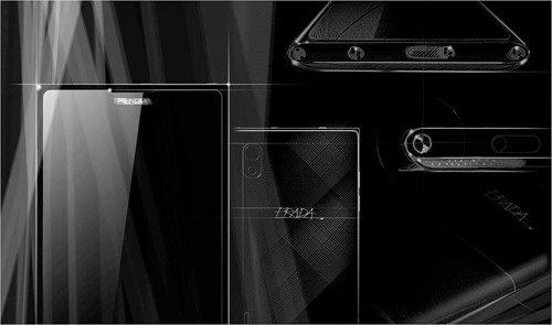 LG Prada K2: Android kann auch sexy sein