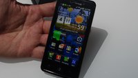 LG Optimus LTE/LG Spectrum: Flaggschiff-Smartphone mit AH-IPS im Hands-on [CES 2012]