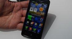 LG Optimus LTE/LG Spectrum: Flaggschiff-Smartphone mit AH-IPS im Hands-on [CES 2012]