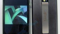 LG Optimus Star: Super-Android mit Dual Core-CPU & 1080p-Video