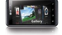 LG Optimus 3D: Test der dritten Dimension für die Hosentasche