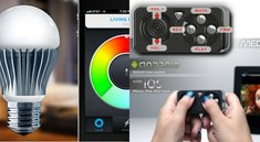 LIFX und iMpulse: Interessante Kickstarter-Projekte für Android