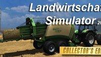 Landwirtschafts-Simulator 2011 Collector's Edition