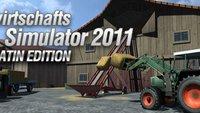 Landwirtschafts-Simulator: Platin Edition