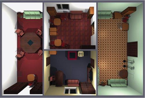Inneneinrichter  Live Interior 3D: Software für Inneneinrichter – GIGA