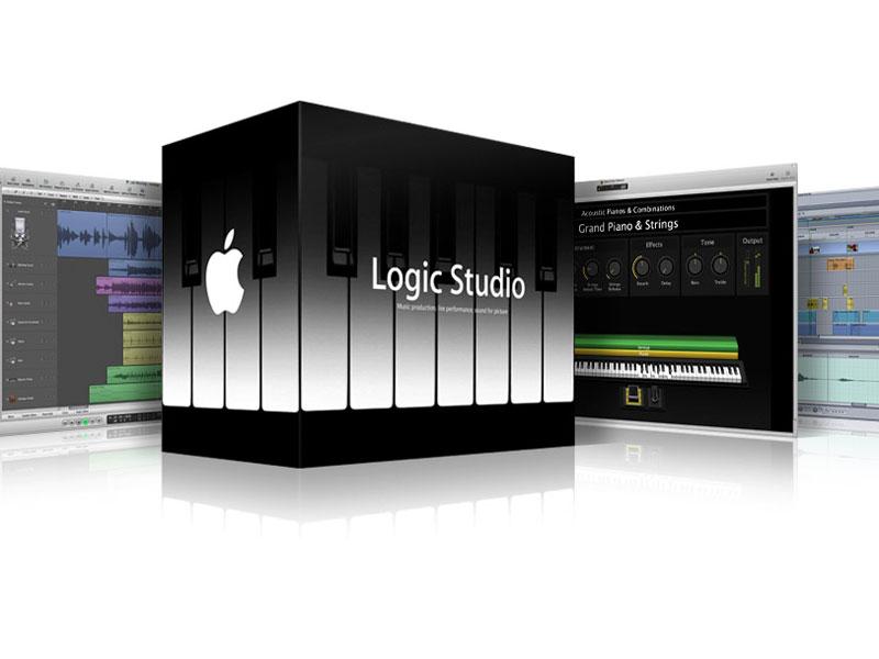 Finale 2007 Musiksoftware