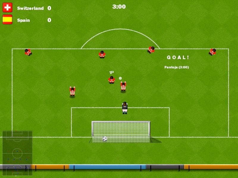 spiele von fussball