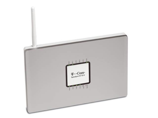 Speedport.ip - Router