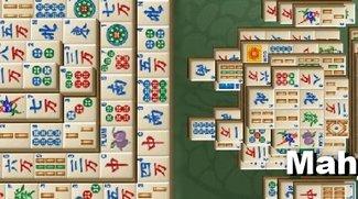 """Burning Monkey Mahjong"" goes 3D"
