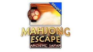 Mahjong Escape - Ancient Japan Deluxe